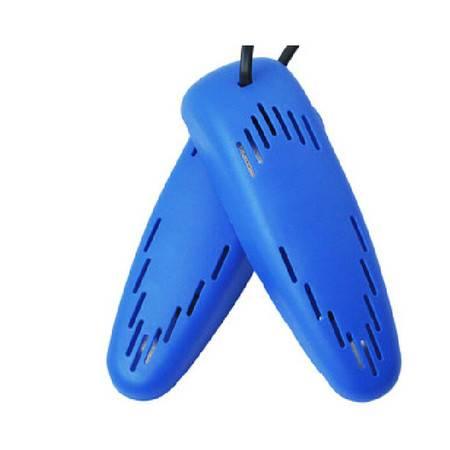 居优乐 干鞋机 烘鞋器HX-588蓝色MH3203