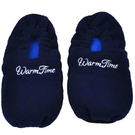 科鹿香薰暖脚宝/暖手/暖脚/暖贴  居家暖脚宝 暖脚鞋颜色随机