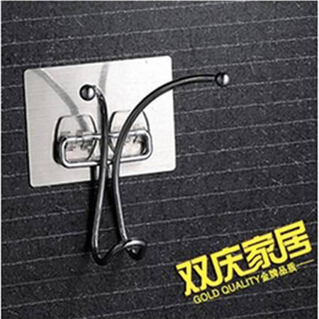双庆 魔力无痕蝴蝶结挂钩(5012) XA5202