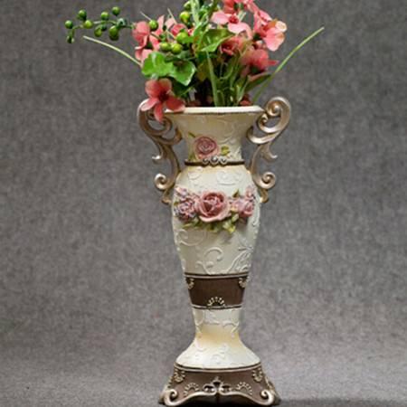 树脂花瓶/雕花花插/装饰花插 /花器 款式随机XN4101
