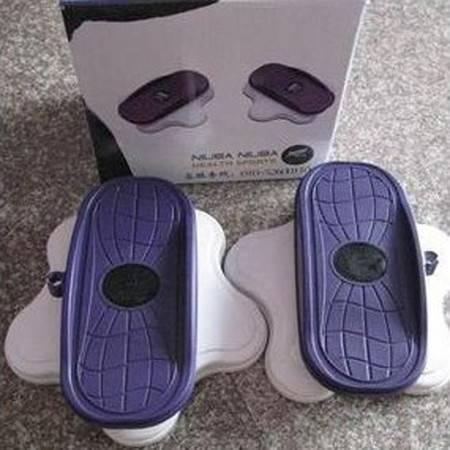 欧美流行2008第三代扭吧扭吧摇摇车扭扭鞋扭腰盘摇摆机运动器材