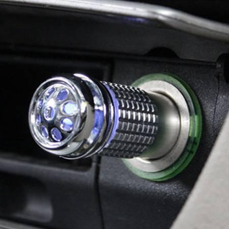 车载空气净化器 汽车氧吧 车用氧吧负离子发生器