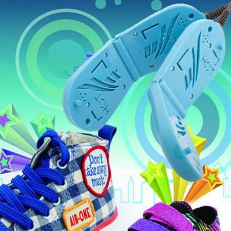 威将儿童暖鞋器 可折叠干鞋器 烘鞋器