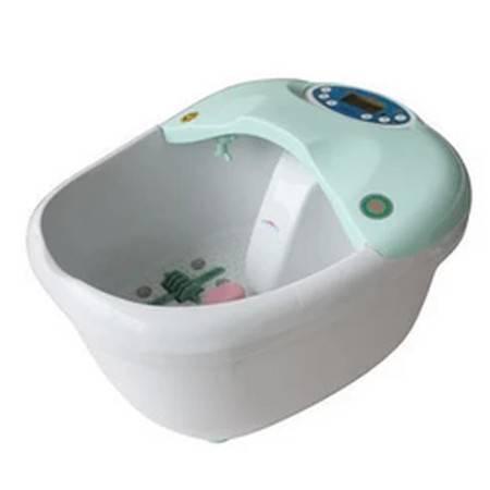 乐彤LT368-58全自动按摩加热足浴盆洗脚盆足疗盆 电动泡脚桶XV5102