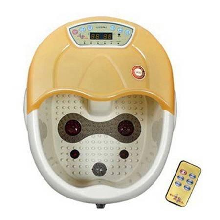 璐瑶LY-210A足浴盆 洗脚盆 按摩足浴器 桑拿足浴 泡脚盆KL5101