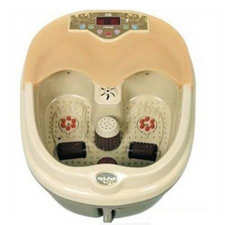 乐彤LT368-98A足浴盆 按摩洗脚盆 自动加热泡脚桶足浴器KL6101