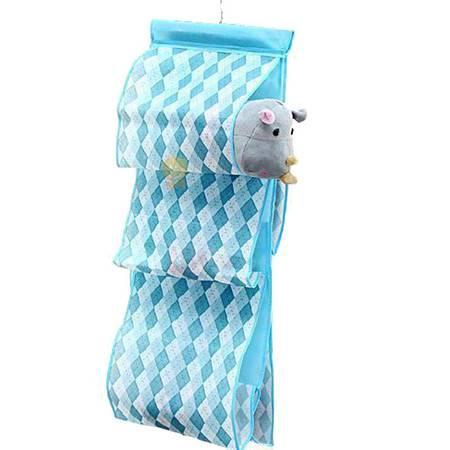 双面五层包包收纳袋/无透明包包收纳袋