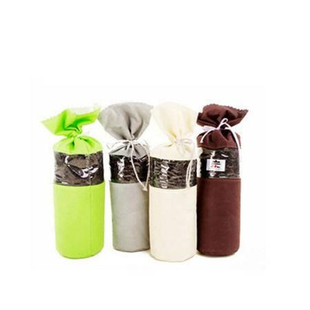 维康 竹炭家居 黑水晶系列竹炭瓶竹炭包 颜色随机  2包装