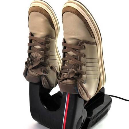 卡秀 定时除臭烘鞋机干鞋器紫外线