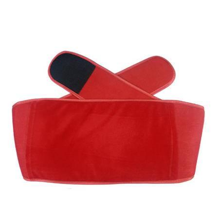 春笑 二合一暖腰宝 暖腰带 电暖袋 含电热水袋 暖腹宝