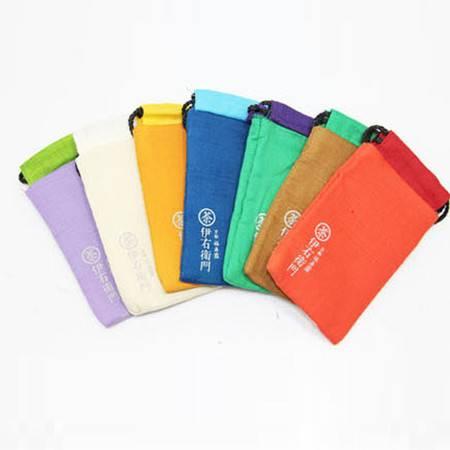 手机包 钥匙包 眼镜包 零钱包 手机袋 卡包 收纳袋 颜色随机