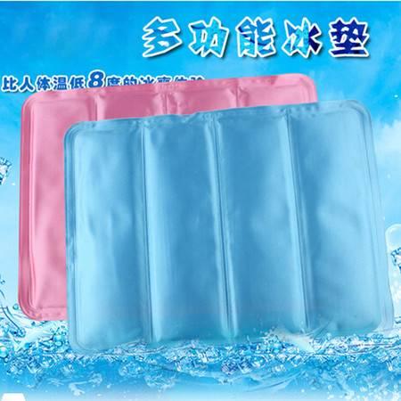 多功能凝胶冰垫 降温冰凉坐垫 宠物冰垫 夏季热销产品 蓝色