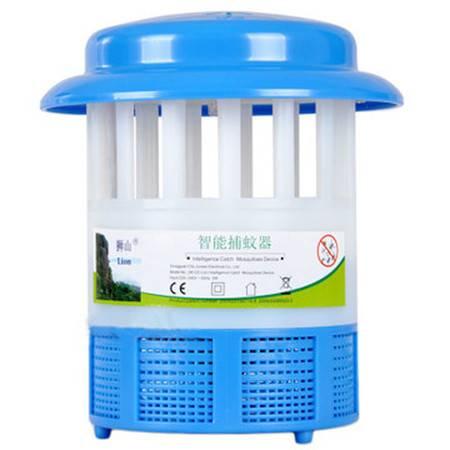 普润 智能LED捕蚊器 光触媒电子灭蚊灯驱蚊器灭蚊器灯家用静音 市场价:¥99