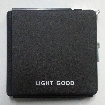 普润 自动烟盒烟具 20支装 防风带打火机 创意 磨砂香/烟盒