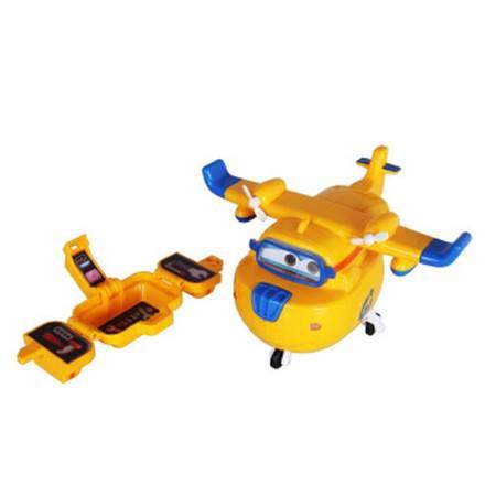 普润 双钻超级飞侠 儿童玩具男孩益智感应发声机-多多 710420