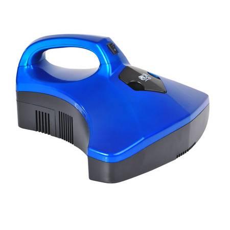 普润 床铺除螨吸尘器/家用床铺杀菌清洁器 颜色随机