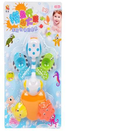 普润  欧锐钓鱼戏水玩具 快乐钓鱼7562