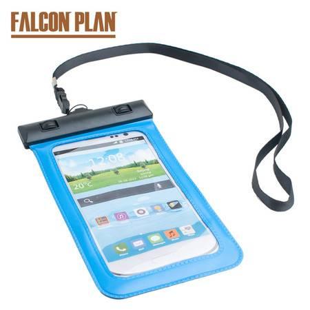 猎鹰计划 iphone苹果三星 手机防水袋 游泳潜水漂流 小米手机防水套潜泳潜水防水袋