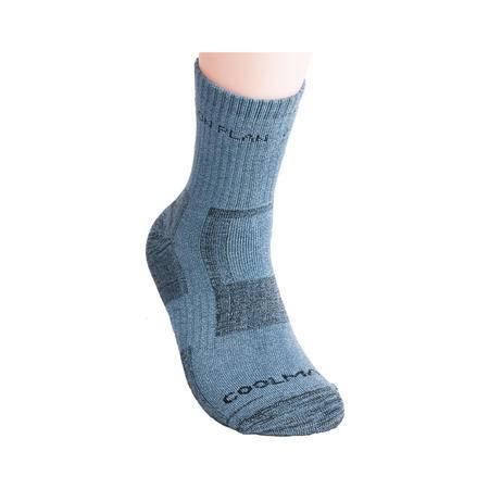猎鹰计划 加厚保暖透气排汗运动袜