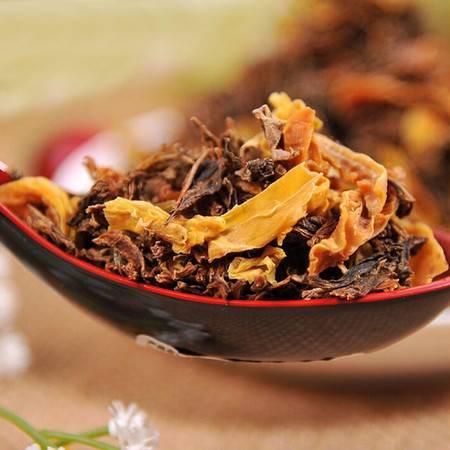 【黄山馆】山华干货 梅干菜 黄山特产梅干菜200g*2 袋装 超值