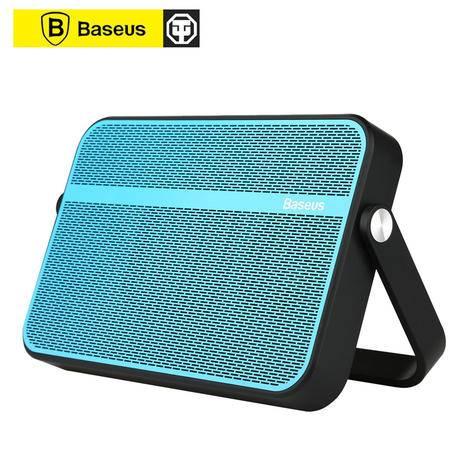 BASEUS/倍思 TSBTPE-03蓝牙音箱便携插卡音响迷你低音炮手机音响