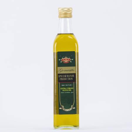 皇家戈麦斯特级初榨橄榄油500ml