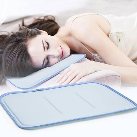 凯诗风尚 贝卡系列凝胶枕垫 30*45 三色可选