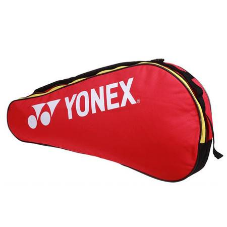 YONEX尤尼克斯羽毛球包三只装拍包BAG7323EX