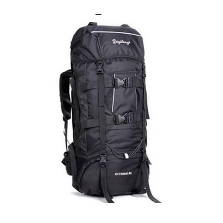 探路先锋 80L大容量登山包户外旅行背包防水防撕裂背囊  GJ-A49
