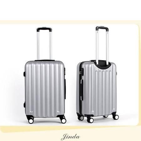 乔顺达 万向轮拉杆旅行箱 大容量密码旅行箱 28寸 QSD012