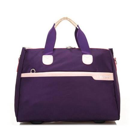 爱芙莱妮 手提斜跨休闲 旅行包手提包 行李袋 X5