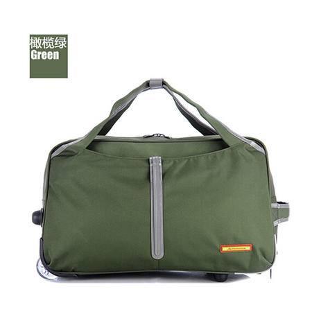 爱芙莱妮 高端耐磨牛津布防水旅行包 手提大容量拉杆包袋行李包 花包