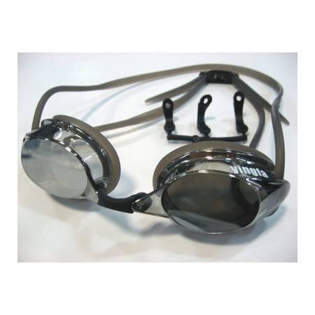 英发 570AFM高密封小镜框 高清防水防雾 专业训练比赛泳镜 80533