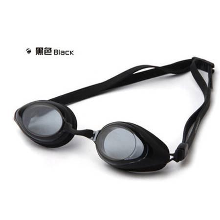 力酷 时尚防雾防水游泳眼镜百搭情侣青少年泳镜 SG752