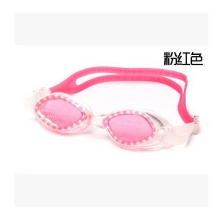 儿童泳镜 游泳眼镜 儿童防水不压眼睛 一次成型 51807