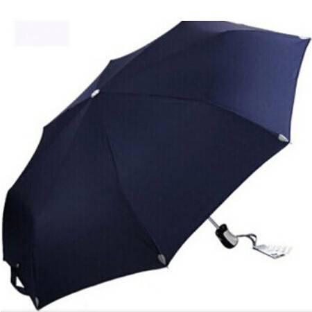 天堂伞 碰自动伞 拒水碰击布一甩干晴雨伞 男士商务伞 3331E