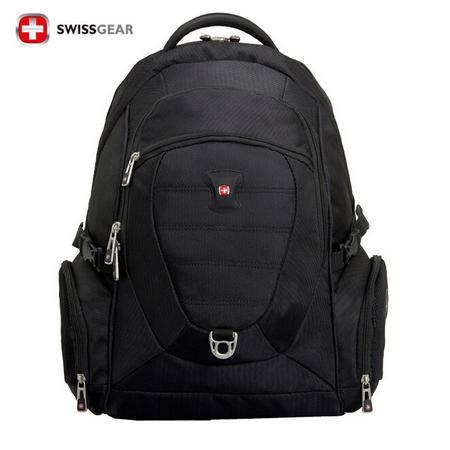 瑞士威戈 SWISSGEAR 15.6寸 多功能电脑双肩包笔记本 SA9275