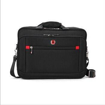 瑞士威戈 SWISSGEAR公文包 商务单肩包手提包 斜挎包 SA2105