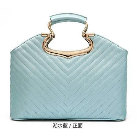 卡希洛 女士包包欧美潮流时尚爆款女包单肩斜跨手提包 518-16