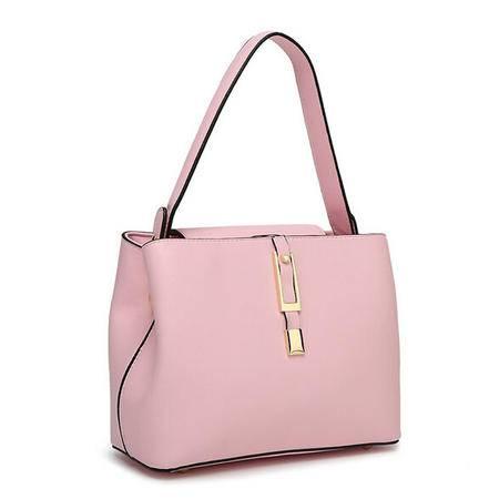 卡希洛 新款品牌女包时尚简约手提包女士单肩包包  WF003