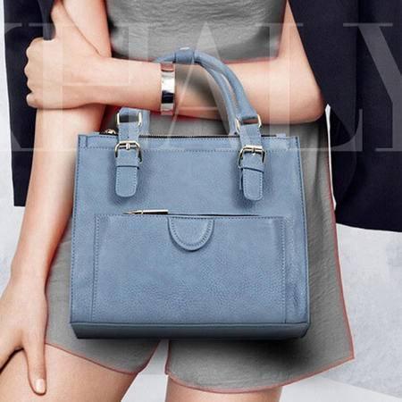 卡希洛 欧美新款笑脸包手提单肩斜挎女包小包包潮 ZS002