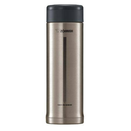 象印不锈钢真空保温杯500mlSM-AFE50-XA本色