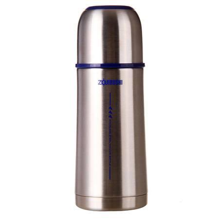 象印 360毫升不锈钢真空保温杯SV-GG35-XA不锈钢色