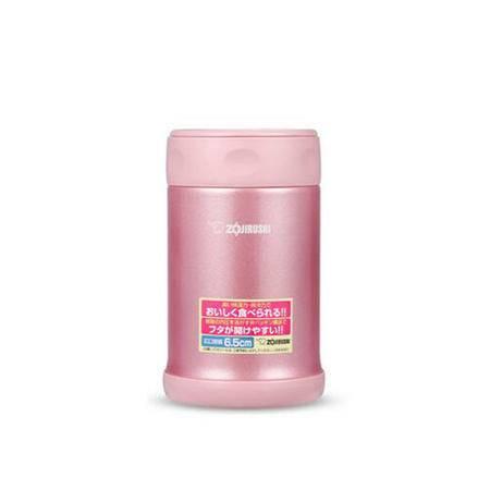 象印(ZOJIRUSHI) 不锈钢真空焖烧杯500ml SW-EAE50-PS粉色