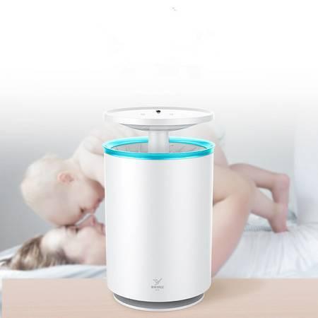家用电子灭蚊器 婴儿孕妇驱蚊灯 光控捕蚊灯 灭蚊灯  诱蚊灯