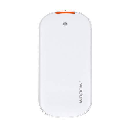 沃品超薄聚合物移动电源冲苹果6s5s6手机通用便携充电宝专用可爱