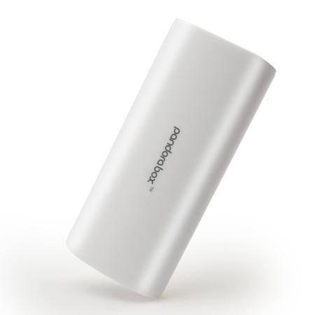 Pandora box 移动电源 5600mAh 手机通用充电宝 可礼品订制适用i