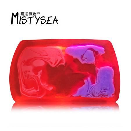 雾海微岩Mistysea植物精油手工皂    曼莎珠华 MS-008