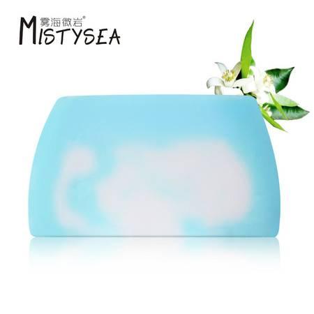 雾海微岩Mistysea植物精油手工皂天鹅湖 MS-006