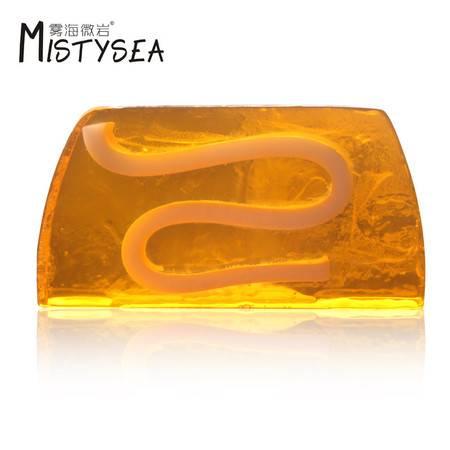 雾海微岩Mistysea植物精油手工皂MS-017 馨香岚